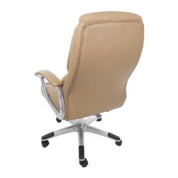 promotii-scaune.ro/Scaun directorial Comodo B26,crem