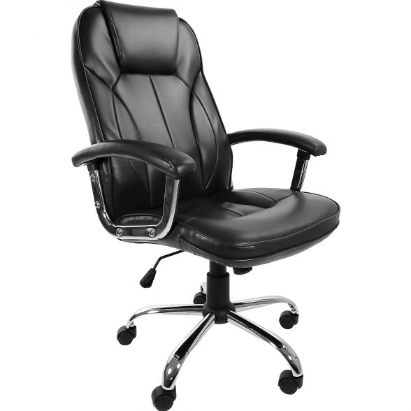 scaun birou b94 negru