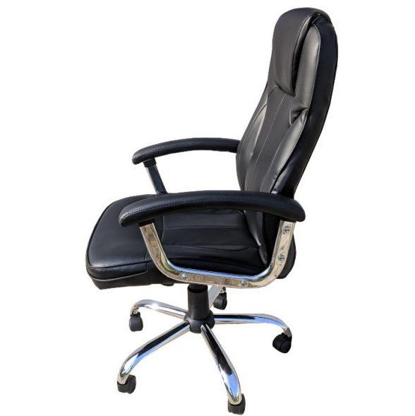 scaun birou Zen B94 negru (3)