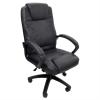 scaun birou B112, culoare negru