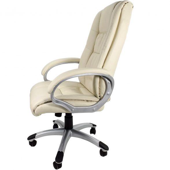 scaun birou B114 bej