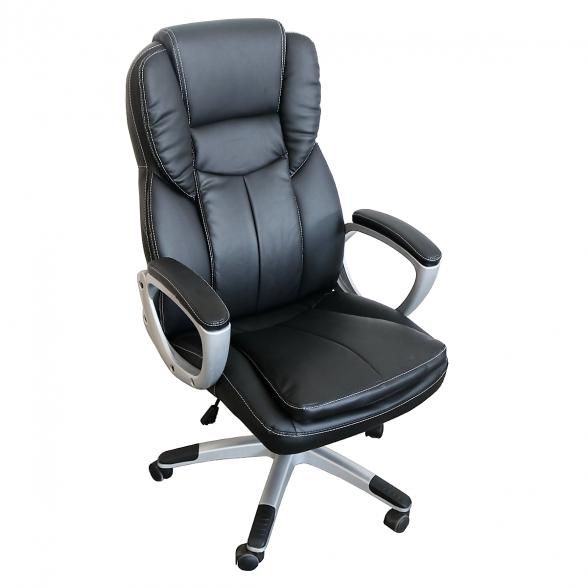 scaun directorial Comodo B132 negru