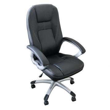 promotii scaune.ro/ scaun directorial Comodo B134 negru