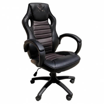 promotii-scaune.ro/Scaun-gaming-Arka-B13-negru -maro-zendeco.ro