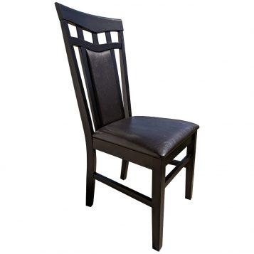 promotii scaune.ro / SCAUN DE LIVING Zen 112 capuccino (2)