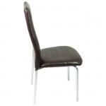 scaun-bucatarie-monaco-y49-maro-inchis-2