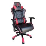 scaun gaming PowerRaceB22 negru rosu pirat/promotii scaune.ro