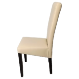 scaun bucatarie T500 wenge crem (2)