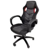 scaun gaming B19 negru