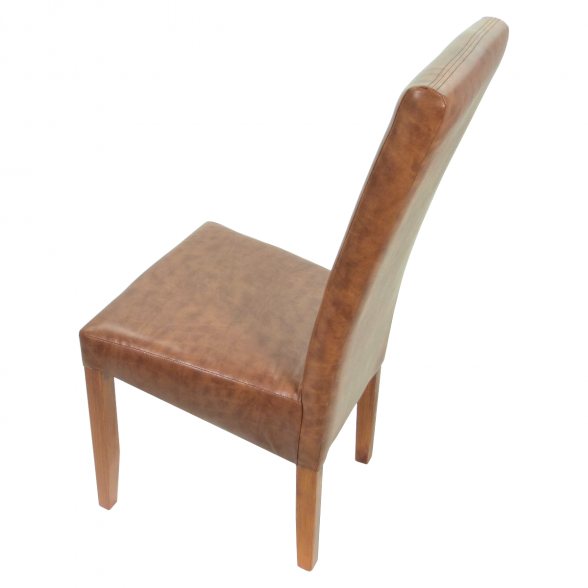 scaun bucatarie T500 brad