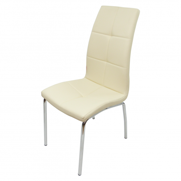 scaun bucatarie D14 bej