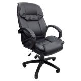 scaun birou B113 negru