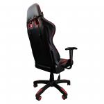 scaun gaming Arka Eagle B54 rosu negru-zendeco.ro (2)