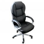 scaun directorial Comodo B131 negru