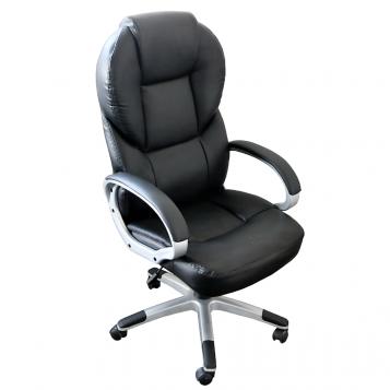 promotii scaune.ro/ scaun directorial Comodo B131 negru