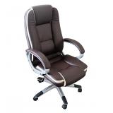 promotii scaune.ro/ scaun directorial Comodo B133 maro