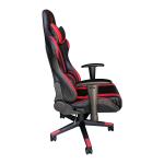 Zendeco.ro-Scaun gaming Power Race B135, negru rosu