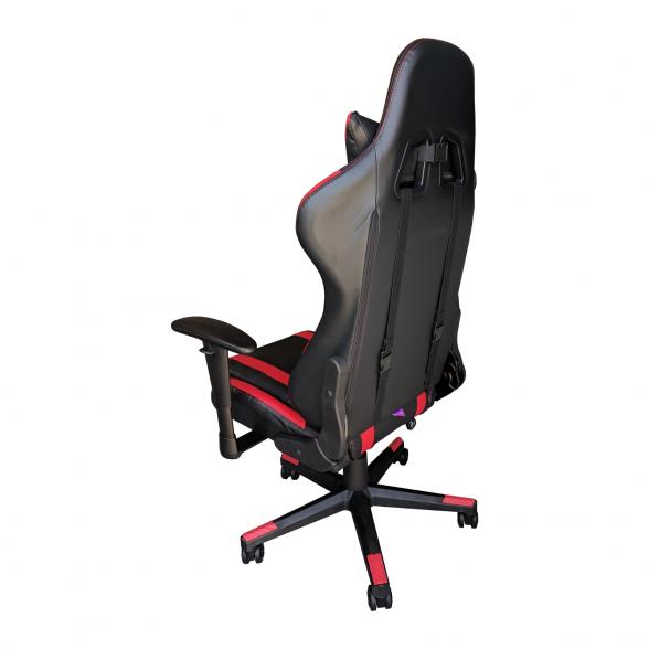 Zendeco.ro-Scaun gaming Power Race B135, negru rosu (4)