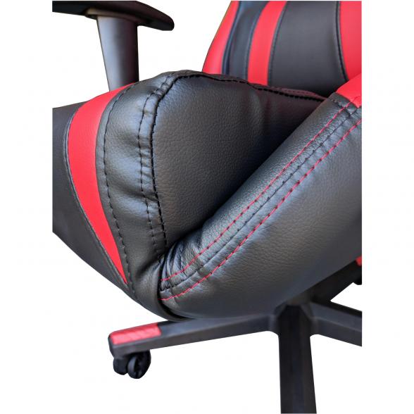 Zendeco.ro-Scaun gaming Power Race B135, negru rosu (7)