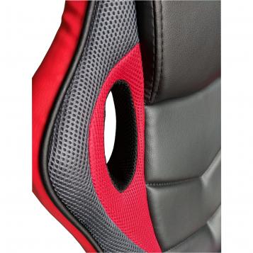 Scaun-gaming-Skay-B19-negru-rosu-gri/promotii-scaune.ro