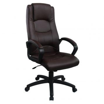 Scaun directorial Zen B140, negru/promotii scaune.ro