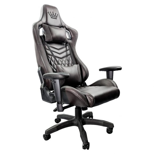 Zendeco.ro-Scaun Gaming Arka Luxury B146b brown brown (3)