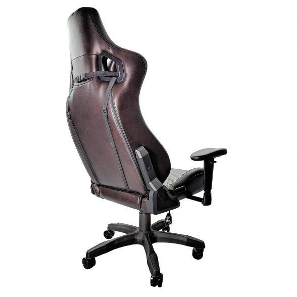 Zendeco.ro-Scaun Gaming Arka Luxury B146b brown brown (4)