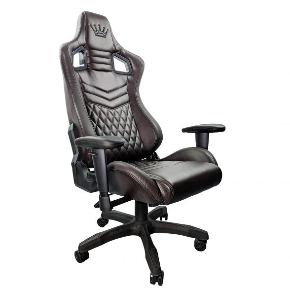 Zendeco.ro-Scaun Gaming Arka Luxury B146b brown brown
