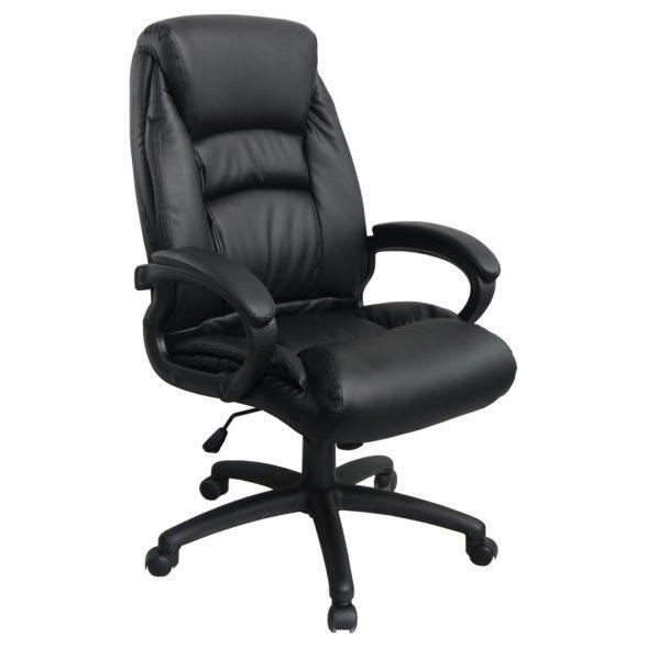 promotii-scaune.ro-Scaun directorial Comodo B141, negru