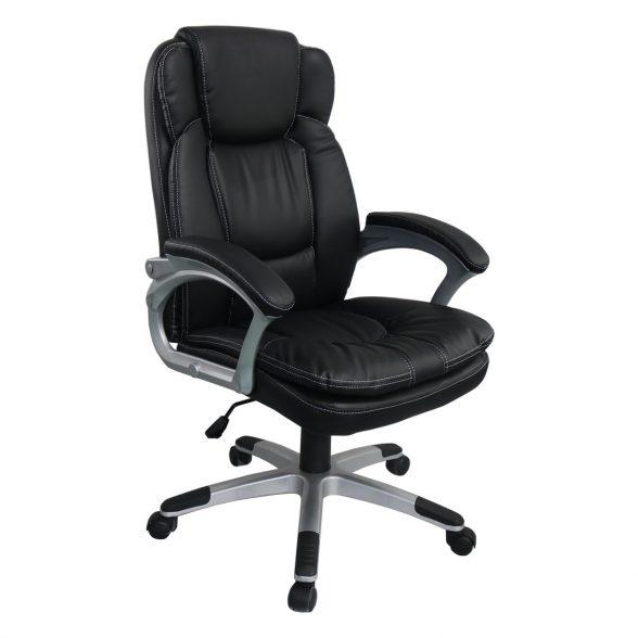 promotii-scaune.ro-Scaun directorial Comodo B142, negru
