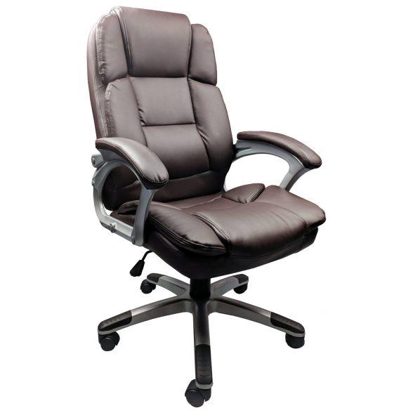 Promotii scaune.ro/scaun directorial Skay B110 maro