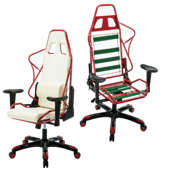 Promotii scaune.ro/structura premium scaune gaming-b147 si b146b- zendeco.ro-