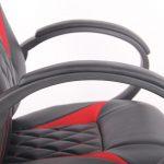 Promotii scaune.ro/Scaun Gaming Zen B117 negru rosu