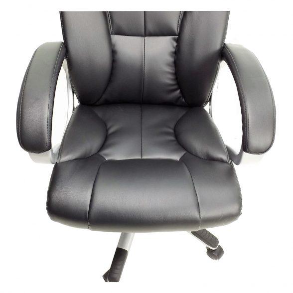 promotii scaune.ro-scaun directorial B109 negru (2)