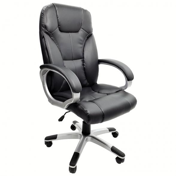 promotii scaune.ro-scaun directorial B109 negru