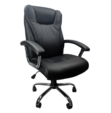 Promotii scaune.ro/Scaun directorial B152 negru, zendeco.ro