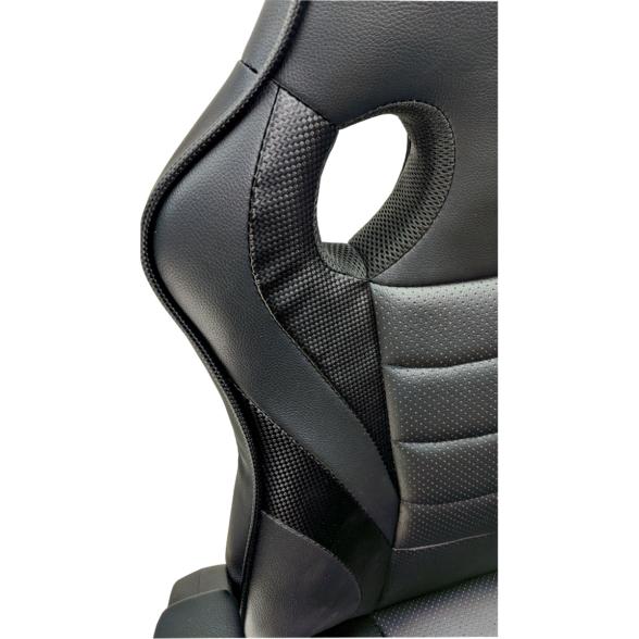 Scaun ergonomic Arka B99 grid 3D, Zendeco.ro