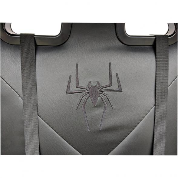 Zendeco.ro-Scaun Gaming B200 SPIDER black