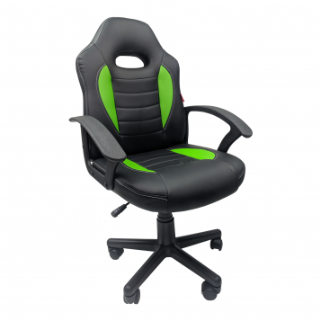 Promotii scaune.ro /Scaun birou B11 verde pentru copii