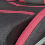 b61 textil red.Zendeco.ro