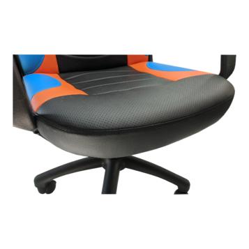 Scaun gaming Arka Chairs B15 negru rosu albastru