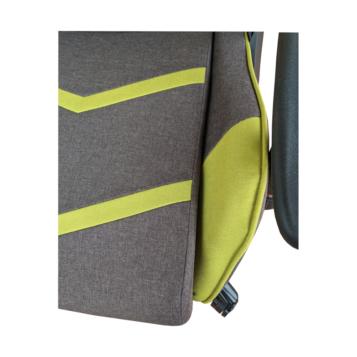 B61 textil maro verde.Zendeco.ro
