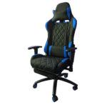 b56sp textil negru albastru