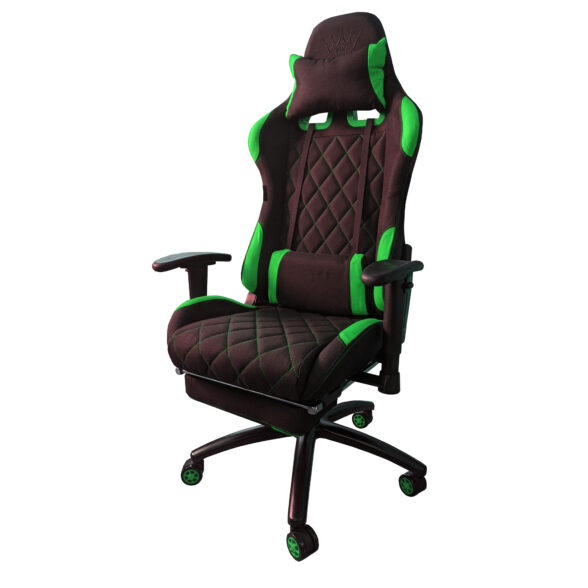 b56sp textil negru verde