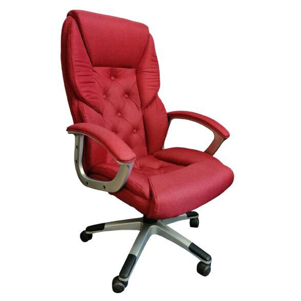 Scaun Comodo B26 red textil