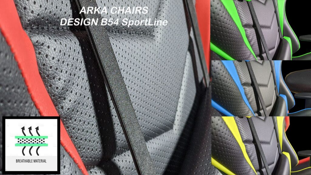 Design B54 SportLine